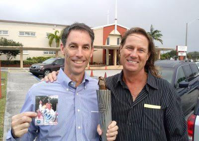 Jim & Rick Andreassen