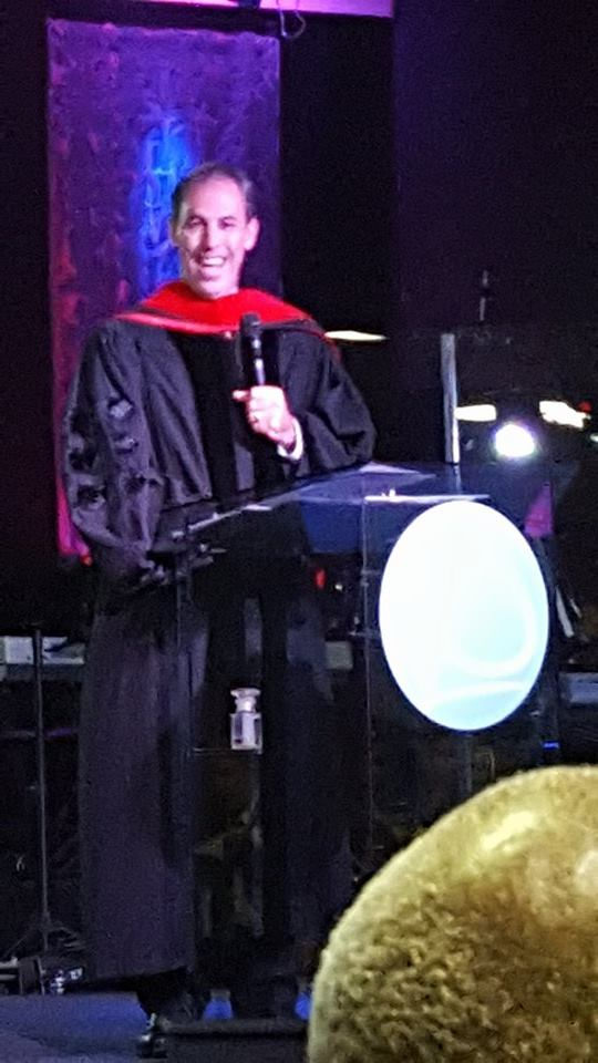 EBC Graduation