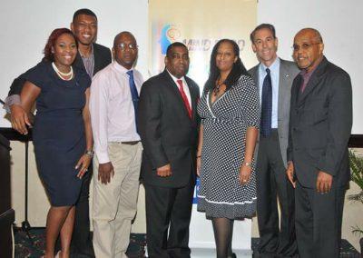 Mind Food Event in Jamaica