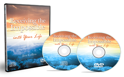 Receiving the Impossible