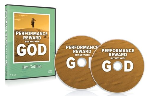 Performance Reward but not with God