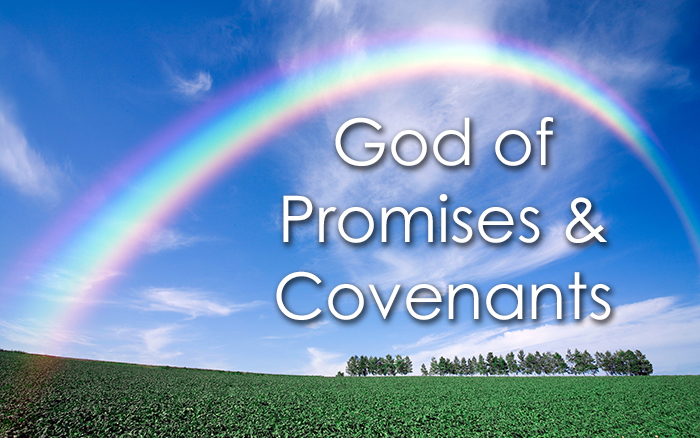 Principle 5: The Abrahamic Covenant