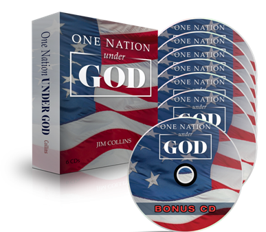 One Nation under God _CD Set