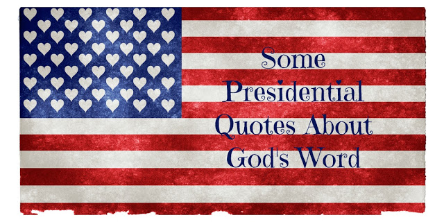 The Bible and American Presidents