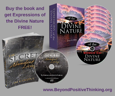 Expressing the Divine Nature is the Solution to the World's Problems