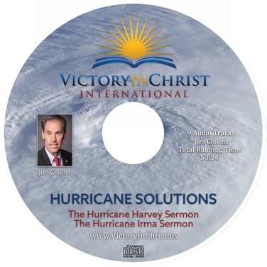 Hurricane Solutions Label