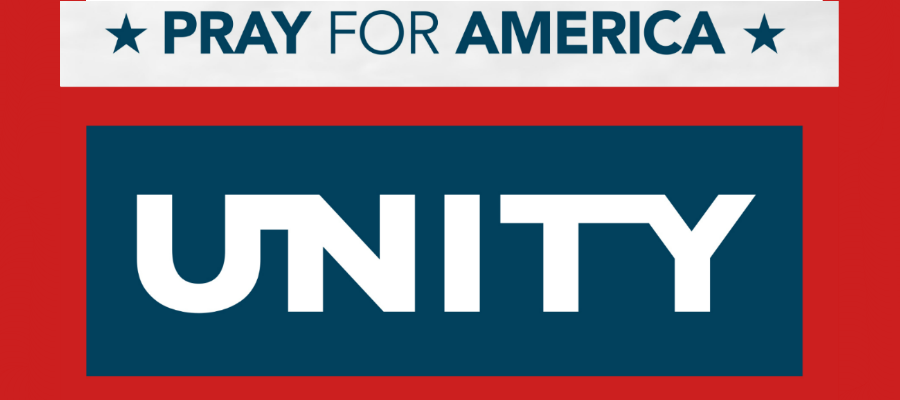 The Solution for America Today: Prayer is the First Step