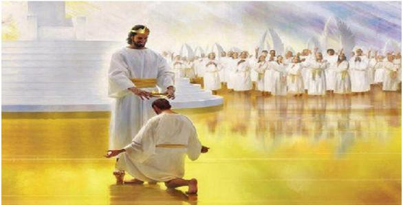 The Judgment Seat of Christ – What is it?