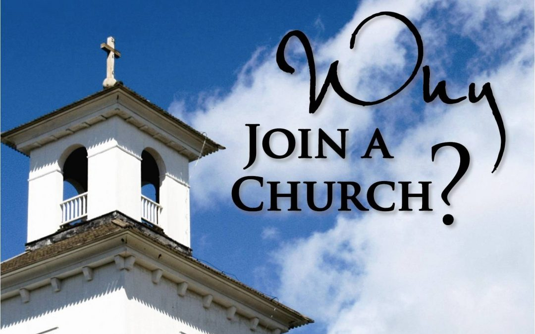 Is Church Really Important?
